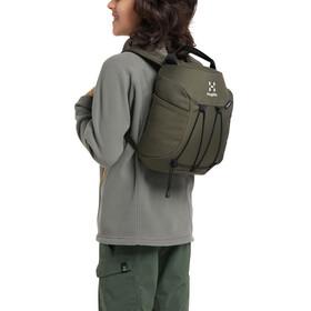 Haglöfs Corker Backpack Youth, Oliva